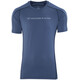 Arc'teryx Phasic Evolution Shortsleeve Shirt Men blue